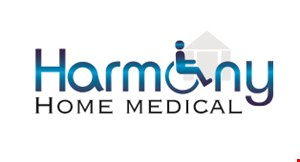 Product image for Harmony Home Medical FREE delivery