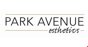 Park Avenue Esthetics logo