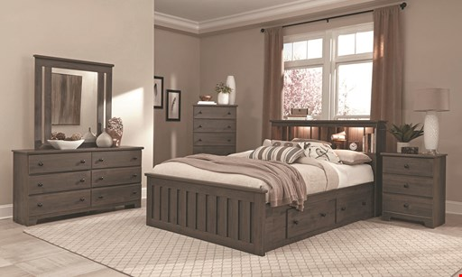 Product image for LIVINGSTON'S FURNITURE & MATTRESS INTEREST FREE FINANCING UP TO 3 YEARS AVAILABLE!