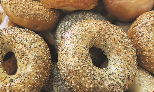 Product image for Between Rounds 3 Free Bagels
