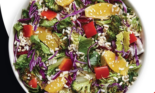 Product image for Saladworks Warminister $7.99 Salads every Thursday