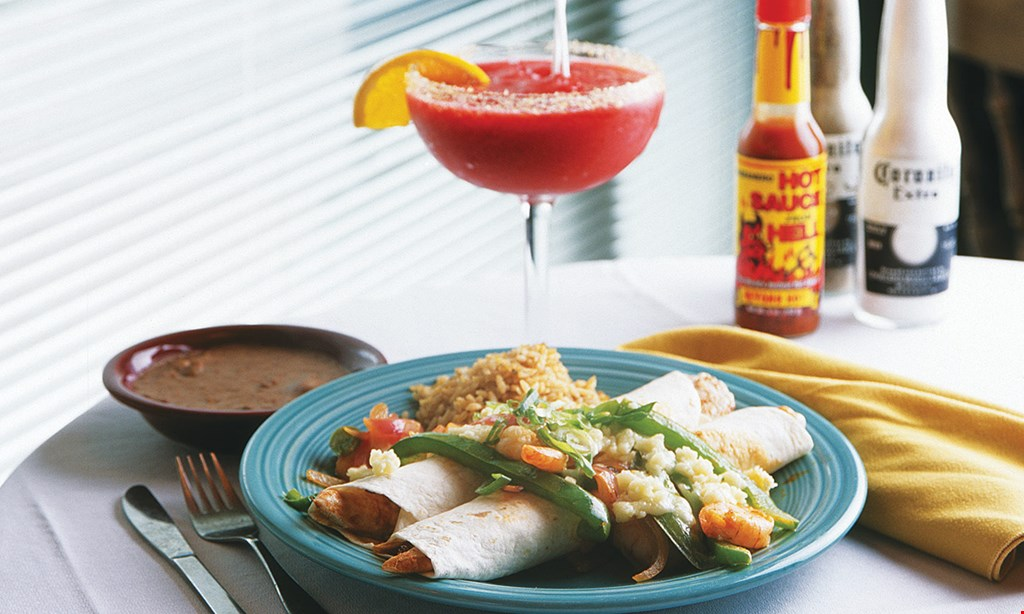 Product image for Plaza Mexico Restaurant Bar & Grill $5 off any bill of $35 or more