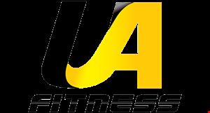 UA Fitness logo