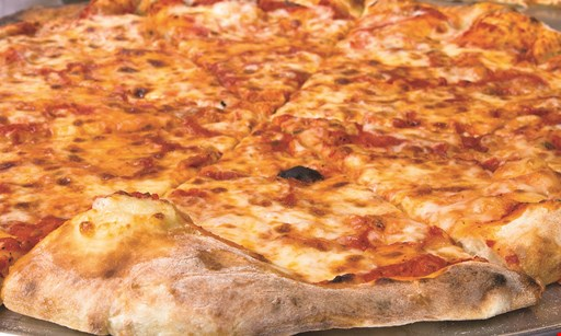 Product image for Freedom Pizza and Deli $10.99 large cheese pizza