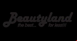 Beautyland Enterprises logo