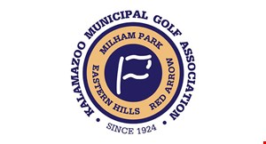 Product image for Milham Park Golf Club $5 OFF green fees