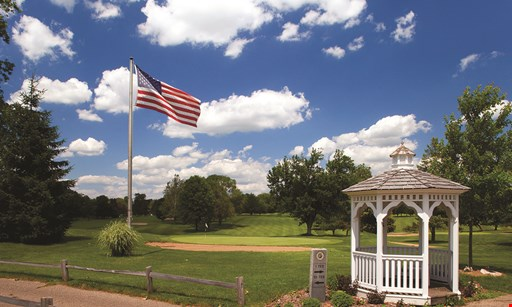 Product image for Milham Park Golf Club $5 OFF green fees.