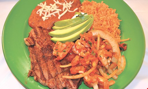 Product image for Good Tequilas Mexican Grill Glendale Heights $8 off any food purchase of $30 or more