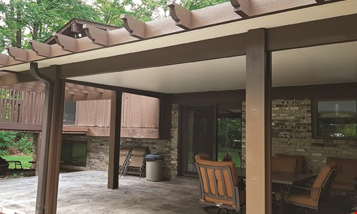 Product image for Giant Factory Direct, LLC 10% off all patio covers