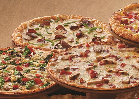 Product image for Domino's Pizza $10.99 Med. pizza CODE:9103 OR $13.99 Lrg. pizza CODE: 9012