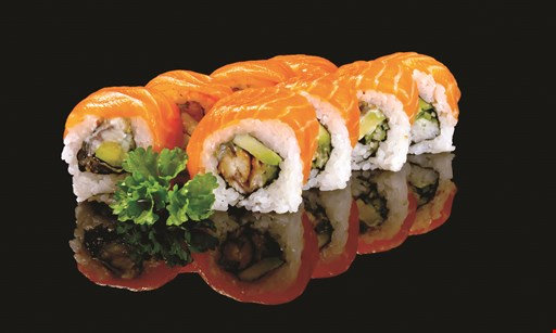 Product image for Kishi Japanese Restaurant $8 Off teppan grill purchase