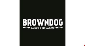Browndog logo