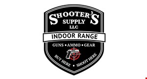 Shooter's Supply logo