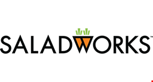 Saladworks - Clementon logo