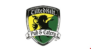 Tilted Kilt logo