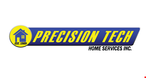 Product image for Precision Tech Home Services Inc. $500 OFF A WHOLE HOUSE GENERATOR with installation.