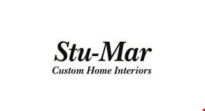 Stu-Mar Custom Home Interiors logo