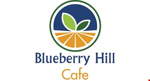Product image for Blueberry Hill - Tinley Park $3 Off any purchase of $15 or more or $5 Off any purchase of $25 or more
