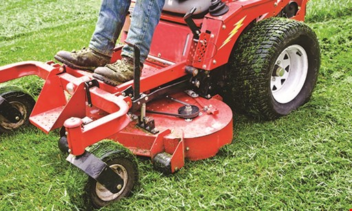 Product image for Stanford Home Centers $165 Zero-Turn Mower Special