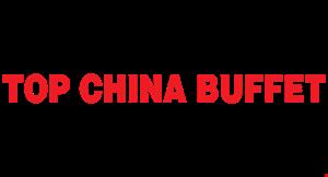 Top China Buffet logo