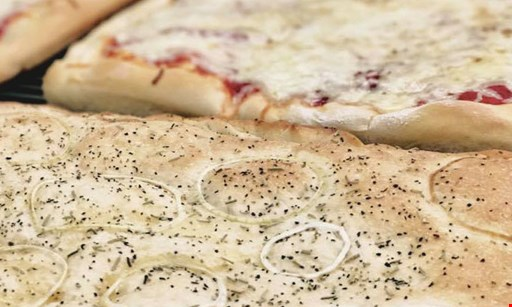 Product image for Mary Lou's Pizza $5 OFF any purchase of $30 or more for pizza only. excludes pasta.
