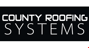 Product image for County Roofing Systems $750 OFF Any Roofing & Side Project.