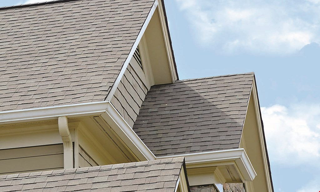 Product image for County Roofing Systems $750 off