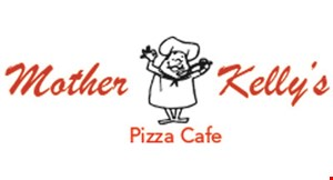 Product image for Mother Kelly's Pizza Cafe $10 Off any catering order