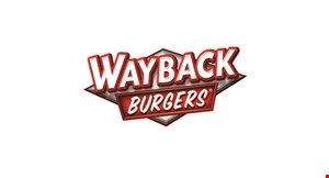 Product image for Jakes Wayback Burgers $15 For $30 Worth Of Burgers, Shakes, Fries & More