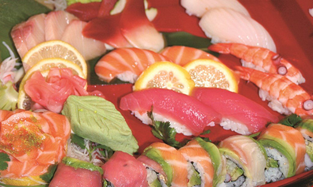 Product image for Tokyo Japanese Steakhouse $15 OFF any purchase of $100 or more Before tax. Smyrna location only.