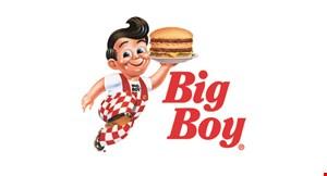 Big Boy logo