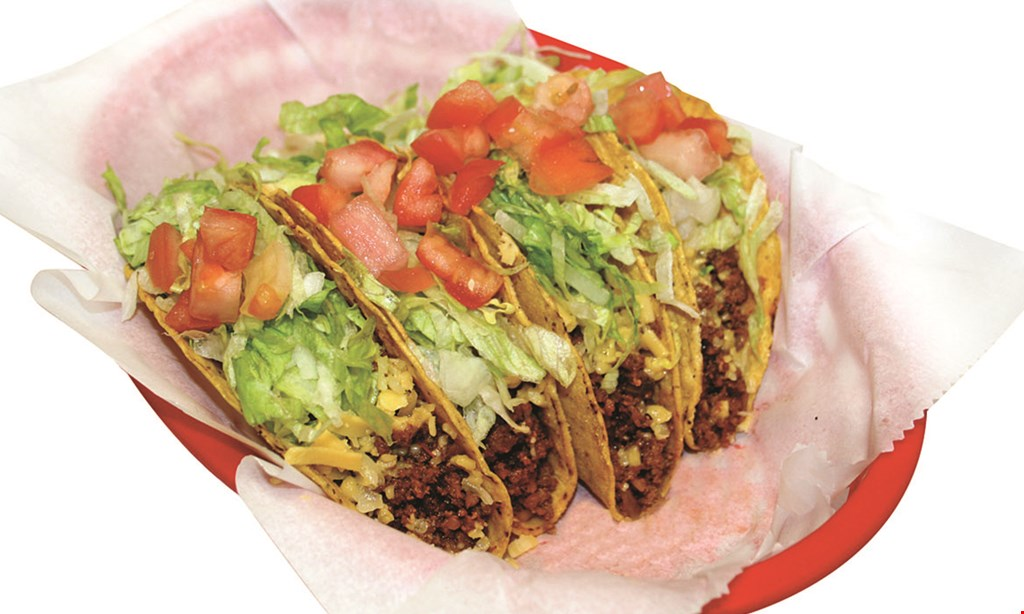 Product image for Tippy'S Taco House $5Offany order of $25 or more.