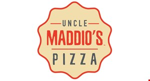 Product image for Uncle Maddio's Pizza Only $25 FAMILY FEAST ONLINE SPECIAL