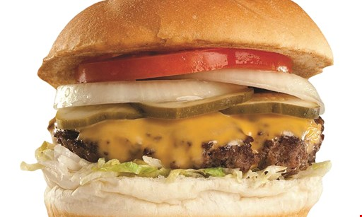 Product image for Cheeburger Cheeburger FREE classic burger