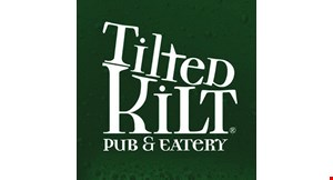 Product image for Tilted Kilt $5 Off Any purchase of $30 or more