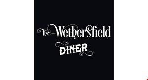 Wethersfield Diner logo
