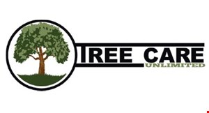 Tree Care Unlimited logo