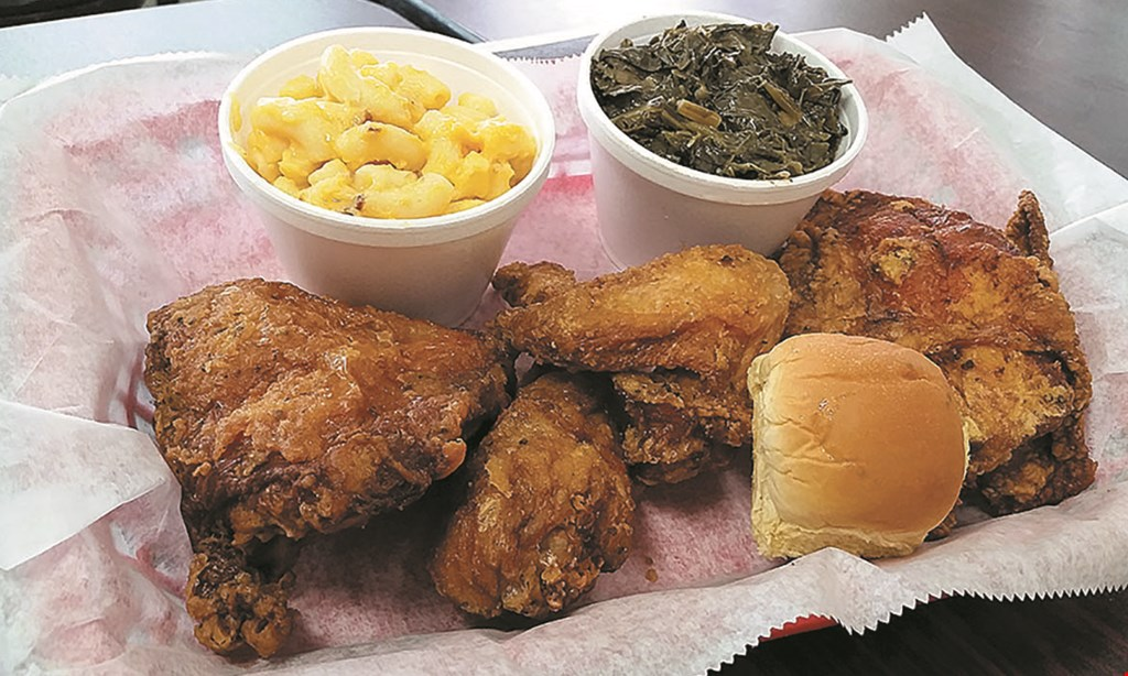 Product image for Walt's Chicken Express 15% off your total takeout order