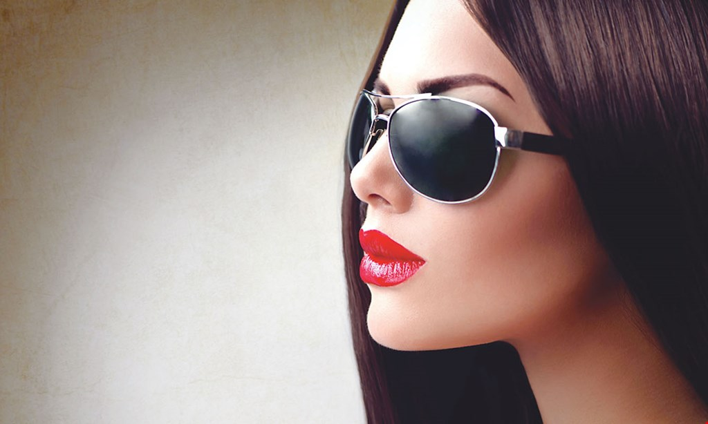 Product image for Cohen's Fashion Optical $159* polarized prescription sunglasses. Includes frames & single vision lenses from select group