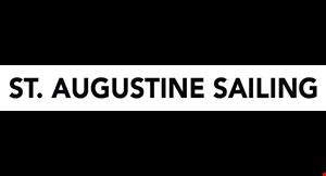St. Augustine Sailing logo