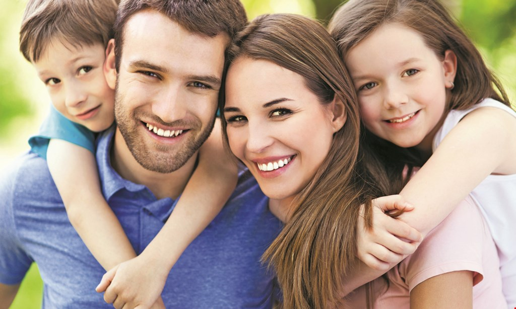 Product image for Peters Creek Family Dentistry Free Oral B Vitality Electric Toothbrush with a new patient exam.