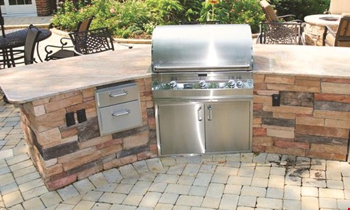 Product image for Pave for Less Book by 4/15/20 & receive your choice of: free firepit free mailbox with min. purchase of 500 sq. ft.$800 value