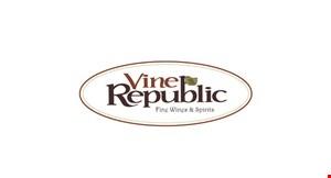 Vine Republic logo