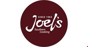 Joel's Southern Cooking logo