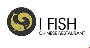 Product image for I Fish Chinese & Thai Restaurant $15 For $30 Worth Of Chinese Cuisine