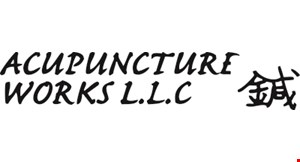 Acupuncture Works logo