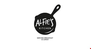 Product image for Alfie's Kitchen $10 For $20 Worth Of Casual Dining