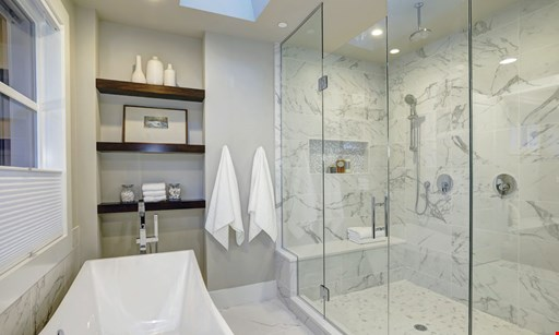 Product image for Dream Style Remodeling $850 OFF Kohler Shower system .