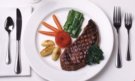 Product image for PALMER'S AMERICAN GRILLE 4 Course Family Meals To Go: Package # 1 - $40.00 + tax OR Package #2 - $60.00 + tax