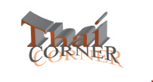 Product image for Thai Corner $5 OFF any purchase of $30 or more.